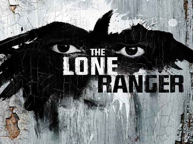 the lone ranger poster__