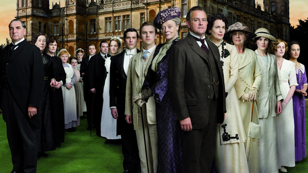 downton abbey__