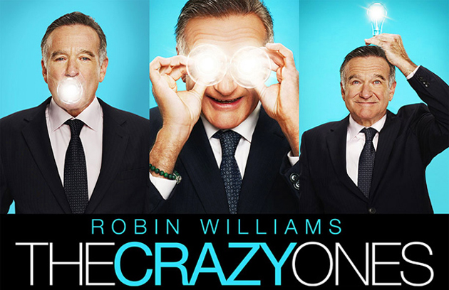 the crazy ones__