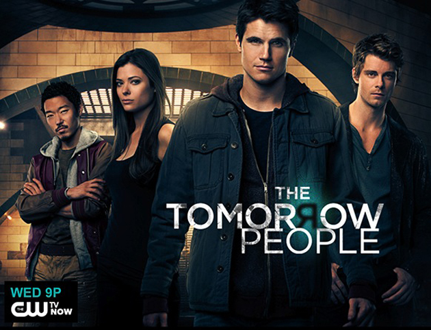 the tomorrow people__