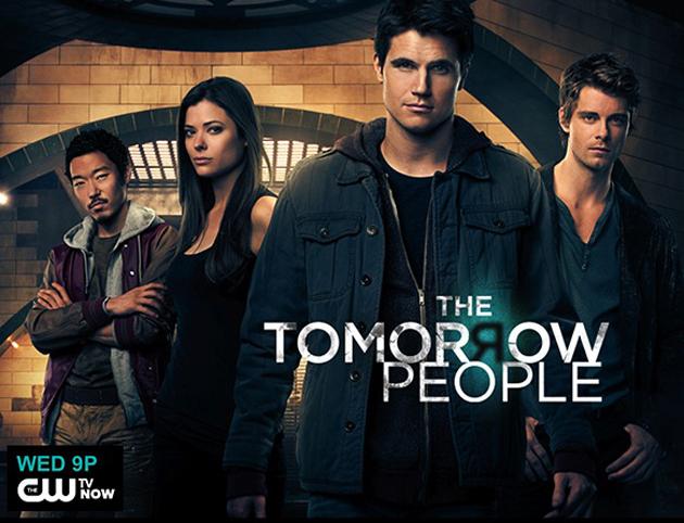 the tomorrow people__