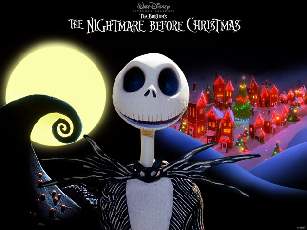 the nightmare before christmas 3_