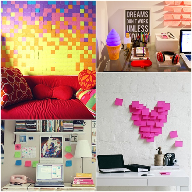 postitdecoracao