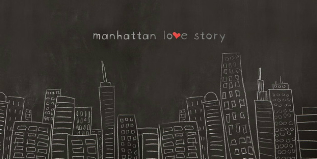 manhattan love story_