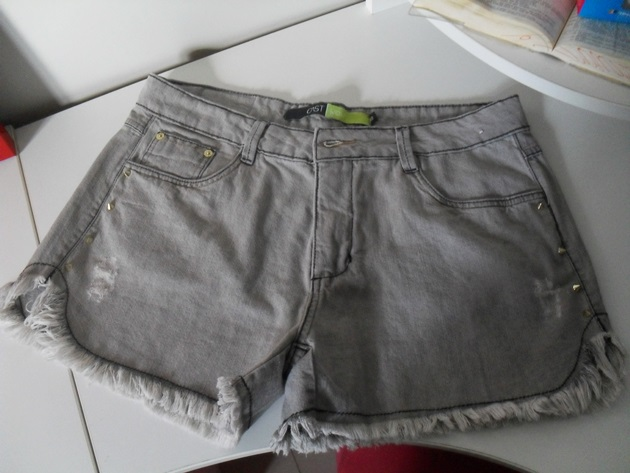 shortjeans