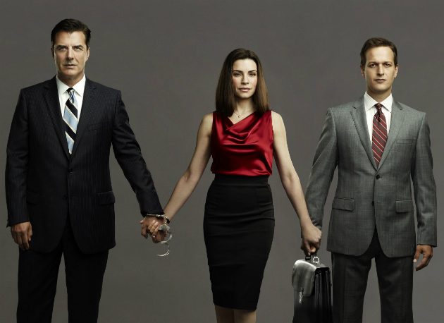 the good wife_