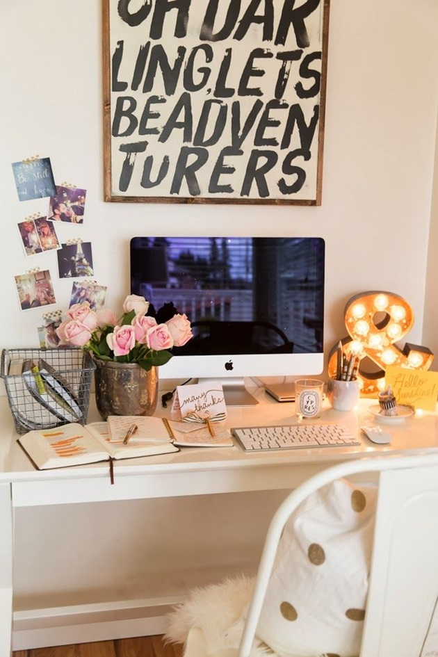 HomeOfficedecor
