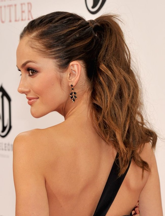 MinkaKelly