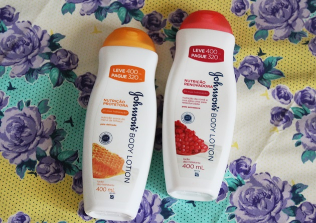 johnsonbodylotion