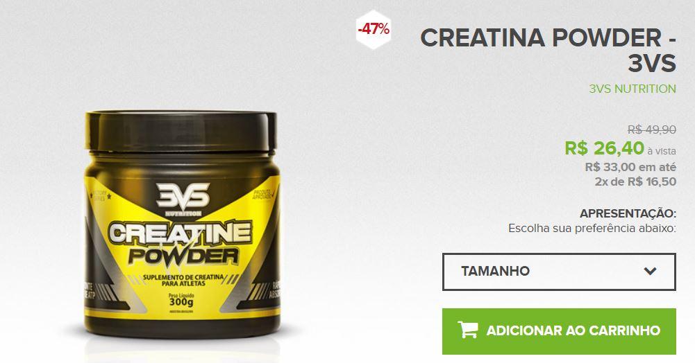 creatinapowder