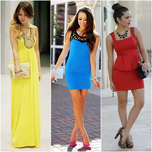 vestidocoloridos
