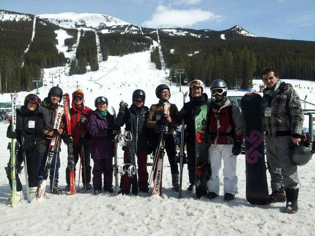grupo ski