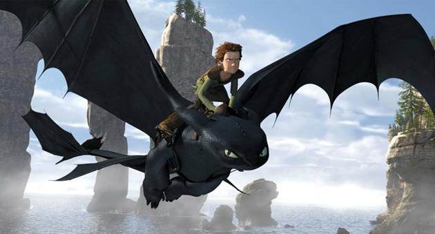 como treinar o seu dragao___