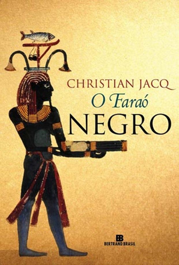 o-farao-negro