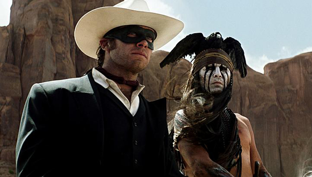 the longe ranger scene__