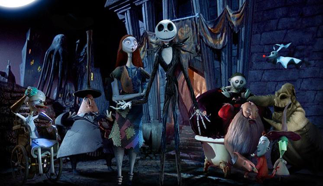 the nightmare before christmas 2_