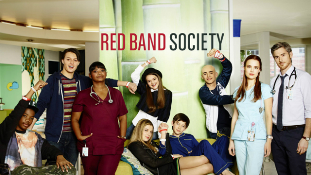 red band society_