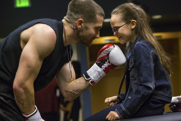 Nocaute - Jake Gyllenhaal