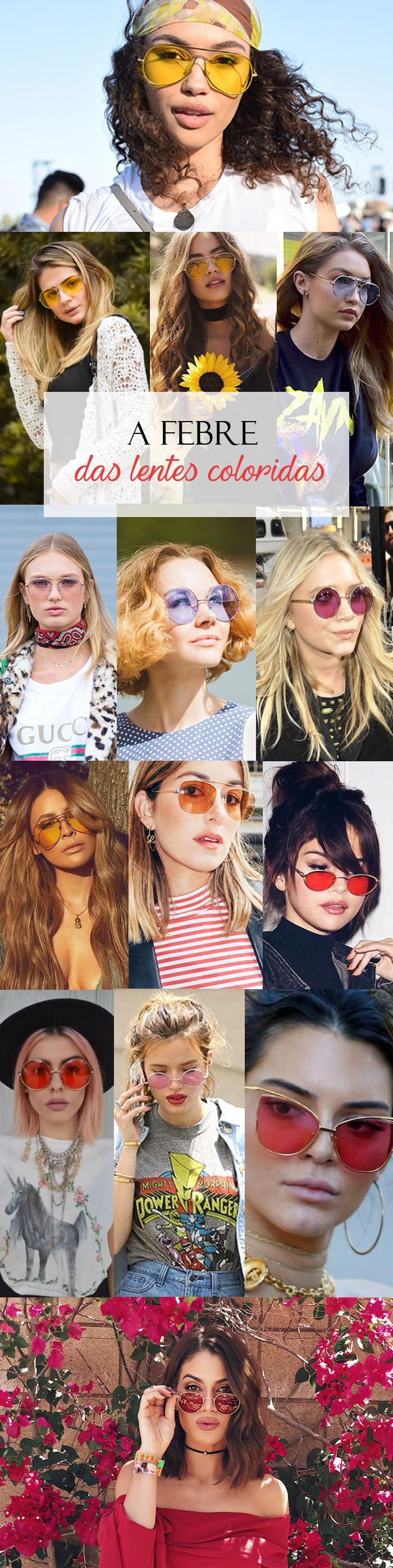 Pra quem não lembra óculos de lente amarela foram bastante usados por Bono  Vox e Rita Lee. Amado por muitos e odiado por outros, eles voltaram com  tudo e ... b3938ebb73