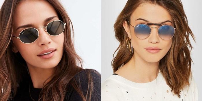 Óculos de sol gatinho é um modelo romântico e feminino, tem de diversos  tamanhos, cores e até estampas. O estilo é bem democrático e atende todos  os tipos ... f16e7d6848