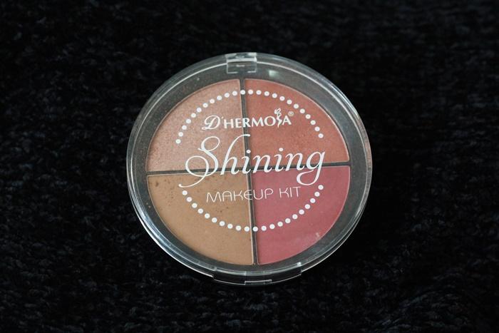 shiningmakeupkit
