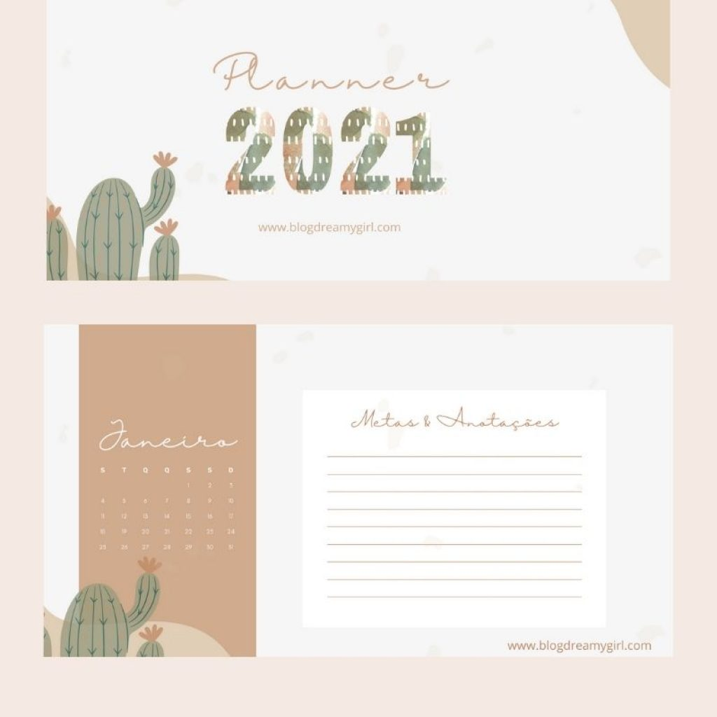planner2021