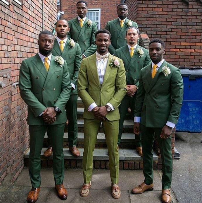 groomsmensuit