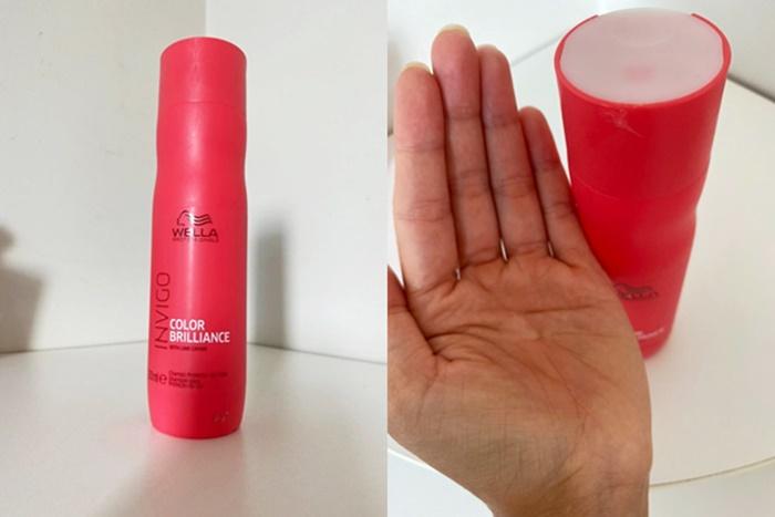shampoocolorbrilliance