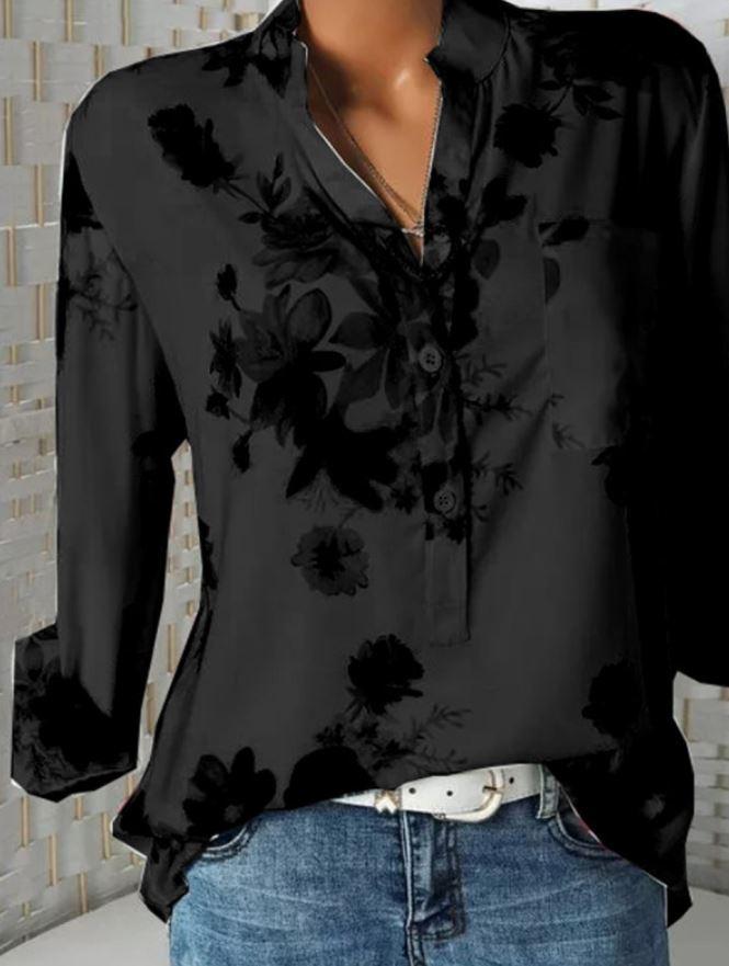 camisafemininapreta