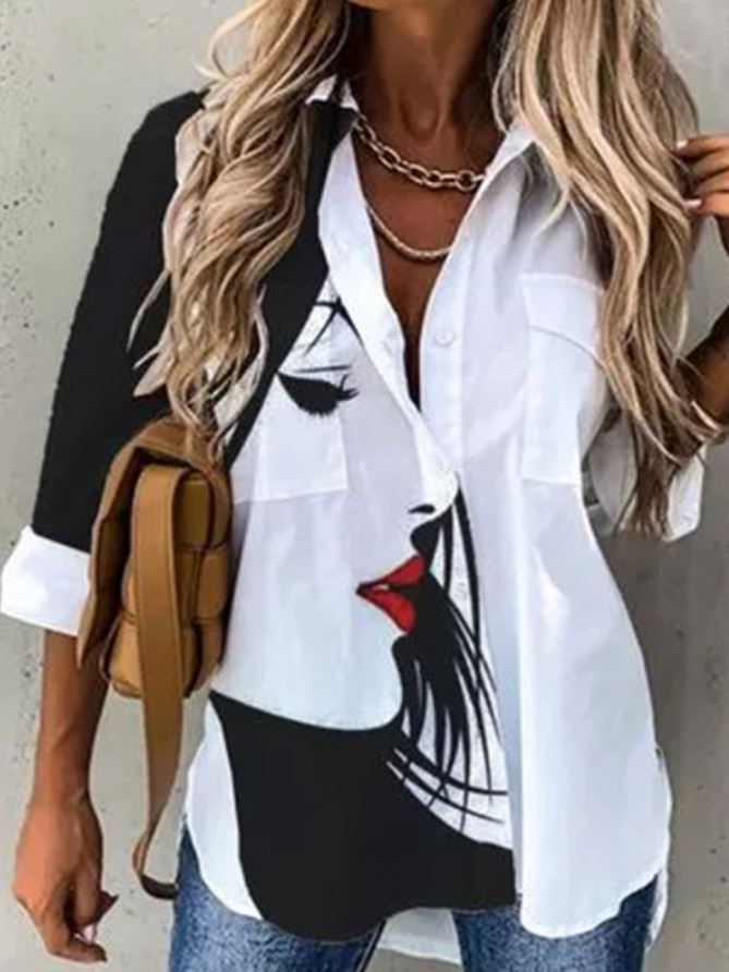 camisafemininafashion